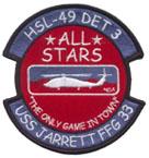 HSL 49 DET 3 ALL STARS