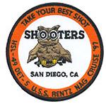 HSL 49 DET 5 SHOOTERS