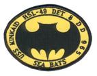 HSL 49 DET 8 SEA BATS