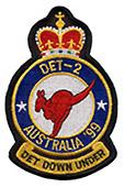 HSL 51 DET 2 AUSTRALIA 99