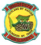 HSL 51 DET 6 GUNSLINGERS