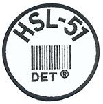 HSL 51 DET R