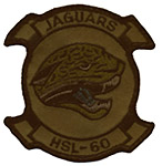 HSL-60-JAGUARS