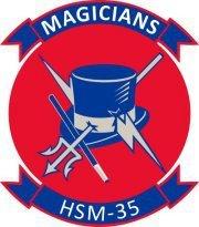 hsm35-logo