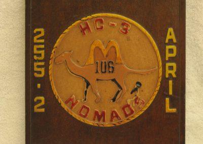 HC-3 Det 106 255-2 April 1980