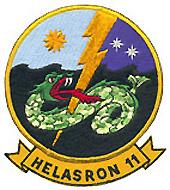 HELASRON 11