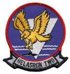 HELASRON TWO