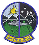 HS 1 STRIKE RESCUE