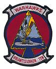 HS 10 WARHAWKS