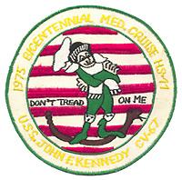 HS 11 1975 BICENTENNIAL