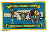 HS 12 CV 62 WEST PAC