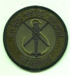 HS-15 Sikorsky Patch