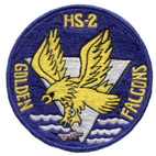 HS 2 GOLDEN FALCONS