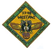 HS 8 WESTPAC 77-78