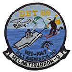 HS 9 DET 66 MED 1967
