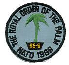 HS 9 NATO 1966