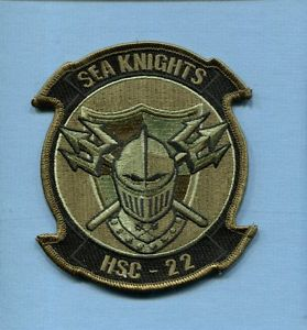 HSC-22 Sea Knight_Sikorsky