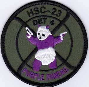 HSC-23 DET 4_Purple Panda
