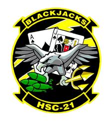 HSC-21