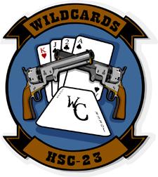 HSC-23
