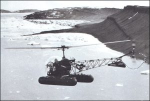 Naval Helicopter History Timeline - Naval Helicopter