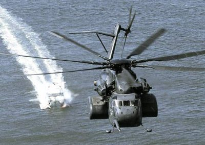 o4. MH-53E Sea Dragon