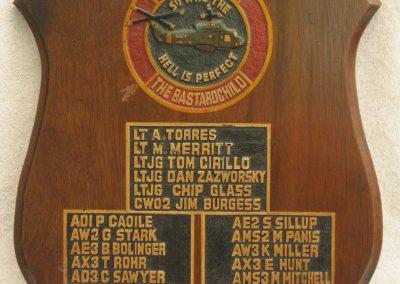 HSL-35 Det 6 1979