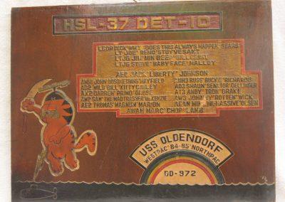 HSL-37 Det 10 1984-5