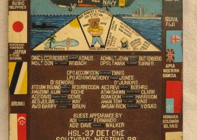 HSL-37 Det1 1981