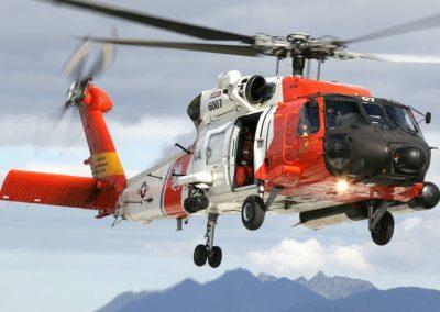 HH-60J #20 Sitka