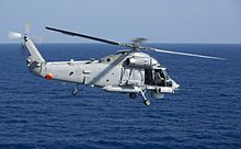 SH-2G(I)_Sea_Sprite_during_RIMPAC_2016