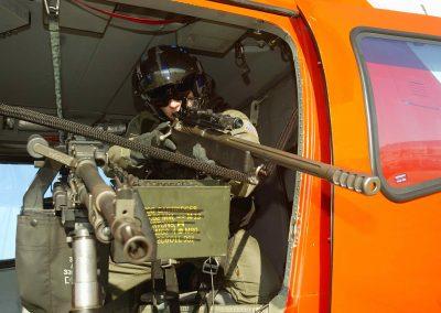 2000 Hitron GUNNER