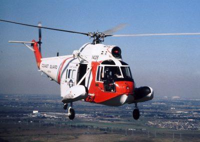 HH-52 Houston Area