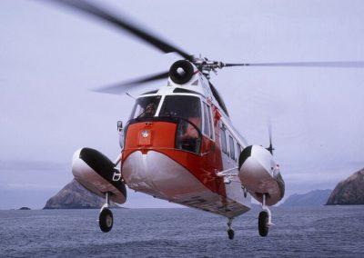 HH-52A #22
