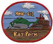 HMH461RATPACK
