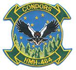 HMH464CONDORScurrent