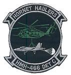 HMH466DETC