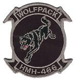 HMH466blackwolf