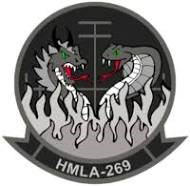 HMLA-269GUNRUNNERS