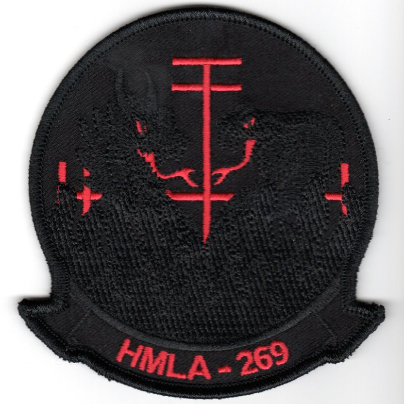 269: Naval Helicopter Association