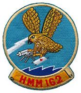 HMM162vietnamera