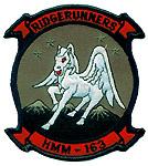 HMM163RIDGERUNNERS