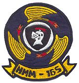 HMM165old