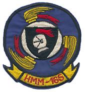 HMM165vietnam