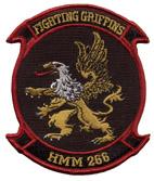 HMM266FIGHTINGGRIFFINS