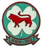 HMM363