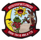 HMM764&HMLA775