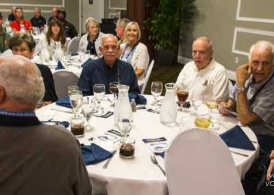 H-2 Seasprite Reunion at the NNAM in Pensacola, FL: H-2 Banquet