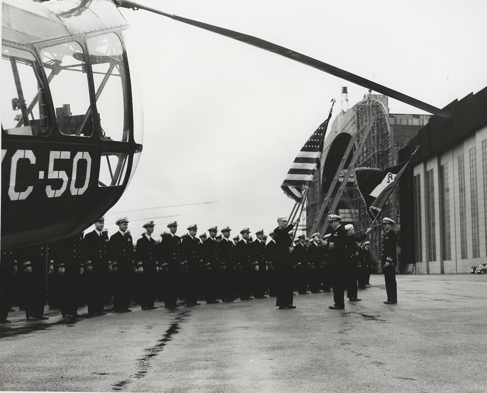 HU-1 1948