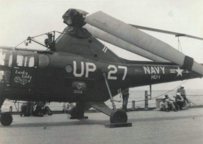 HU-1 Det Helo USS Iowa 1b